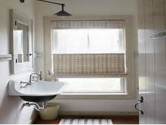 Window Treatments For Bathroom Window Treatments For Bathroom With Bathroom Window Treatment Ideas For Bathrooms Blindsgalore View In Gallery Woven Shades Give The Best Of Both Worlds Here Home Bathroom 20 Designs For Bathroom Window Treatment