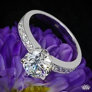 Tiffany Ring Verlobung : die besten 25 tiffany diamantringe ideen auf pinterest tiffany verlobung tiffany ringe und ~ Orissabook.com Haus und Dekorationen