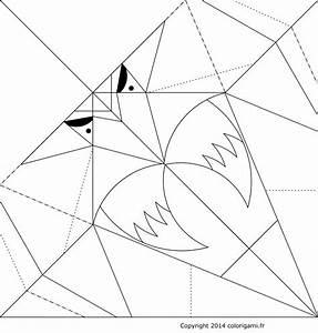 Origami Animaux Facile Gratuit : imprimer origami gratuit ~ Dode.kayakingforconservation.com Idées de Décoration