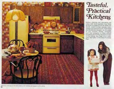 1000+ Images About 1970's On Pinterest  1970s Decor, Bell Bottoms And 1970s Kitchen