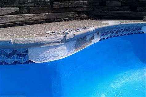 pool tile repair before creative tile works