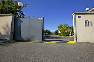 Fermeture De Portail Electrique : fermeture de portail automatique fabulous portail ~ Edinachiropracticcenter.com Idées de Décoration