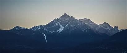 Ultrawide Mountains Wallpapers Snow Mountain Desktop Ultra
