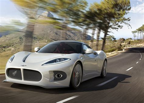 Spyker : Spyker B6 Venator Coming In 2014