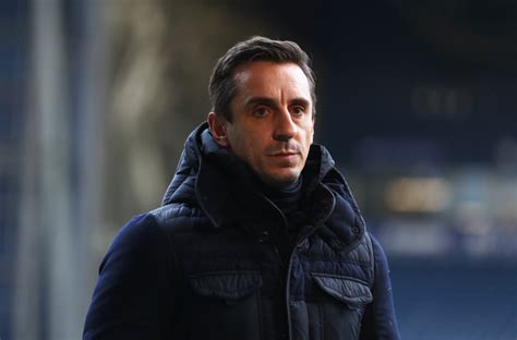 The site lists all clubs he coached and all clubs he played personal details. Gary Neville - Gary Neville Photos - West Bromwich Albion ...