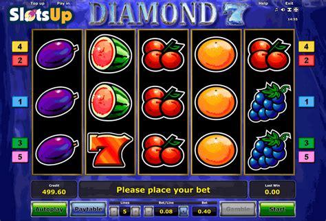 Diamond 7 Slot Machine Online ᐈ Novomatic™ Casino Slots