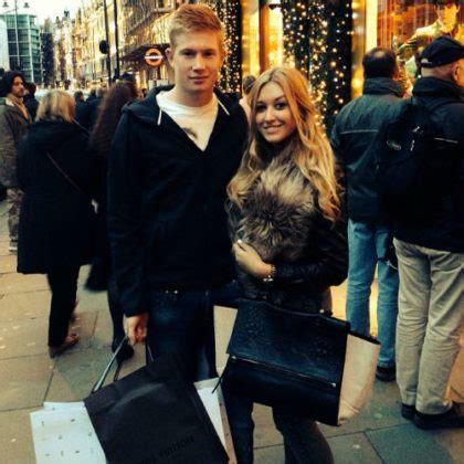 Michele Lacroix: Kevin De Bruyne's Girlfriend