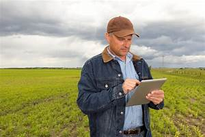 Despite Rise in AgTech, The Farmer Still Knows Best