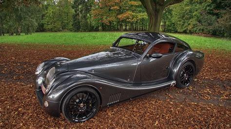 wallpaper morgan aero  convertible front engined sports