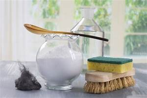 Detacher Linge Blanc Avec Bicarbonate Soude : fabriquer un nettoyant multi usages naturel ~ Nature-et-papiers.com Idées de Décoration