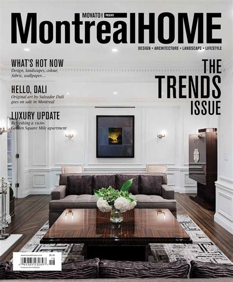 home design magazines montreal home1 montreal home1