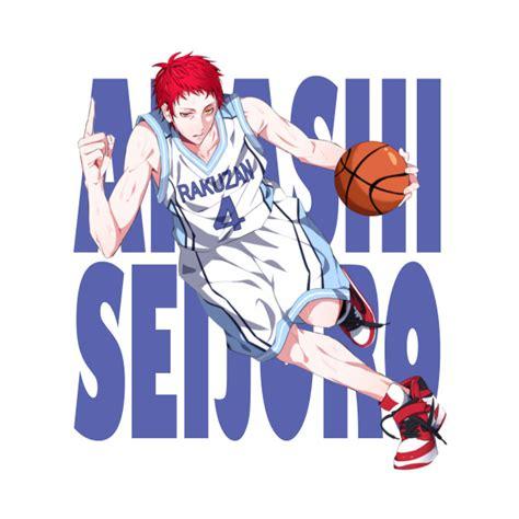 akashi seijurou