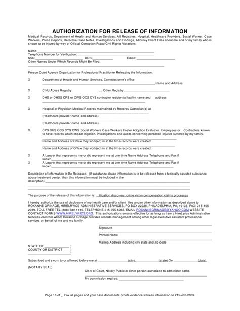 lawyer client agreement  printable documents