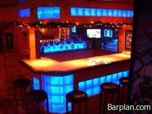 cool basement bar easy home bar plans
