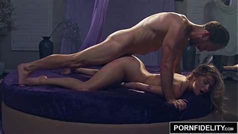 Pornfidelity Big Butt Aerialist Arya Fae Creampied Deep