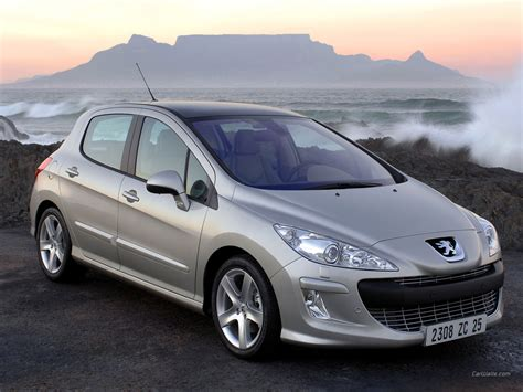 all peugeot cars all cars pictures best peugeot 308