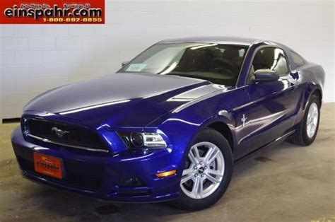 2013 ford mustang v6 mpg 2013 mustang coupe rvs for