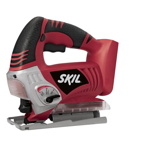 Skil Flooring Saw Change Blade by Shop Skil 18 Volt Variable Speed Keyless Cordless Jigsaw