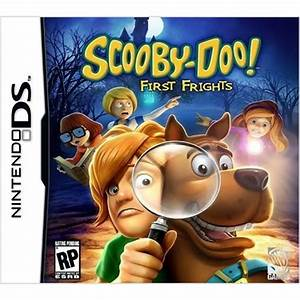 Scooby Doo First Frights Preowned Eb Games Australia