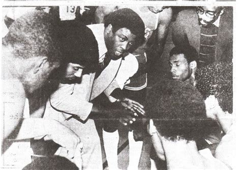 coaching times basketball county head walker team coach call 1979 smith varsity jv game during ee spivey js