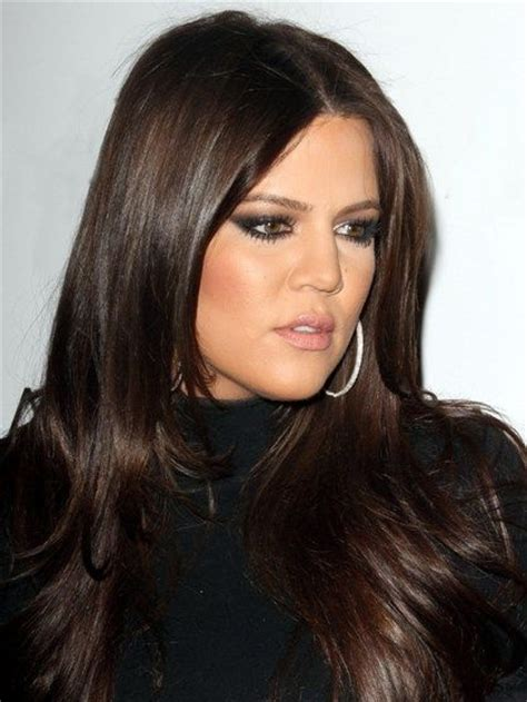 Darkest Brown Hair by Brown Hair Color Hair Phenomenon