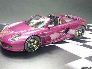 Porsche Carrera Gt Occasion : tamiya porsche carrera gt scaledworld ~ Gottalentnigeria.com Avis de Voitures