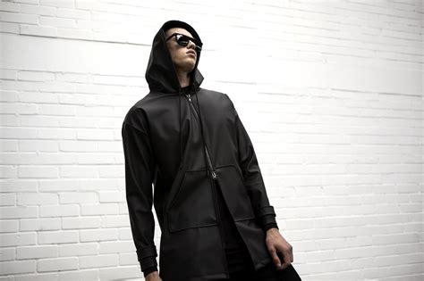 mens fashion guide  wearing  black