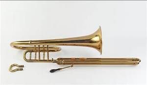 Evolution of the Trombone timeline | Timetoast timelines