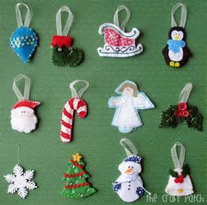 the craft patch advent calendar