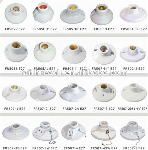 Porcelain Lamp Socket E27 by Meilleur Prix Edison 233 Lectrique Vis Shell Ce Porcelaine