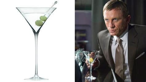 bond martini how to mix a dry martini worthy of bond