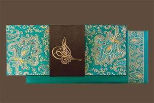 muslim wedding card invite in style 12 s ideas for amazing muslim wedding cards