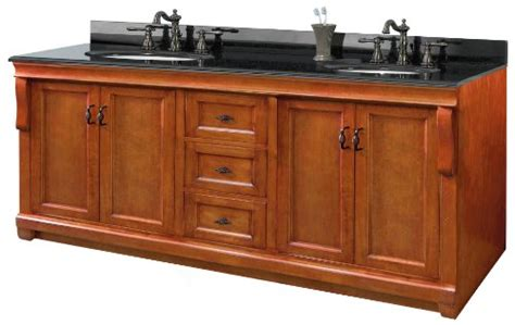 how to clear kitchen sink pegasus nacat7222d naples 72 inch vanity combo warm 7222