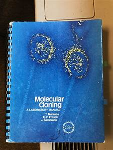 Recipes For Recombining Dna  A History Of Molecular