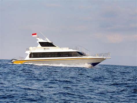 Fast Boat Murah Ke Lembongan by Crown Fast Cruises Paket Tour Murah Nusa Penida
