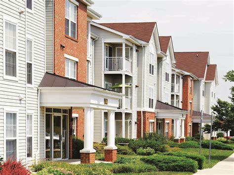 apartments  wellington trace frederick  pics
