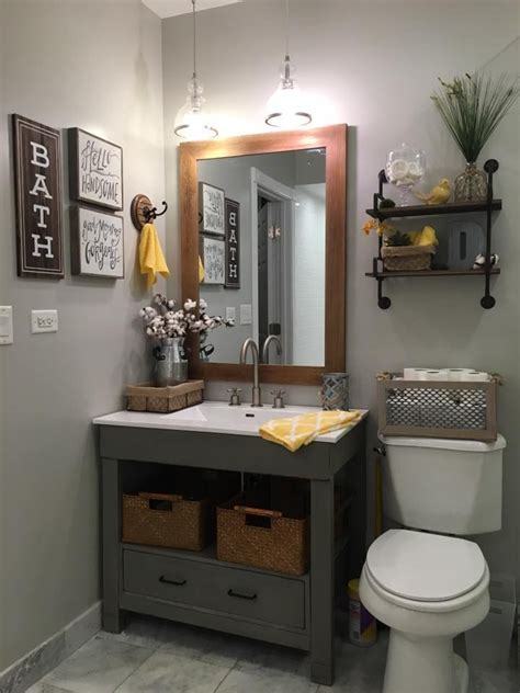 gray bathroom vanities ideas  pinterest grey