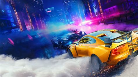 Check out some Need for Speed Heat car customization and ...