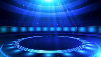 Stage Lighting Background Abstract Proshow