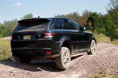 Review Land Rover Range Rover Sport by 2015 Land Rover Range Rover Sport Svr Review Automobile