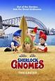 Sherlock Gnomes (aka Gnomeo & Juliet: Sherlock Gnomes ...