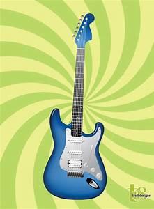 Stratocaster Design