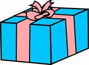 Baby Shower Gift Clip Art at Clker.com - vector clip art ...