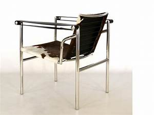 Lc1 Le Corbusier : lc1 chair le corbusier pony brown ~ Sanjose-hotels-ca.com Haus und Dekorationen