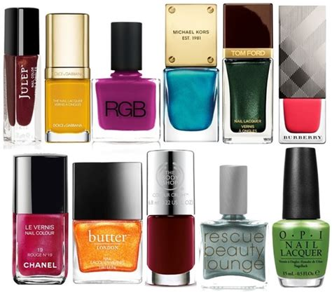 chic and fabulous summer 2015 nail color trends