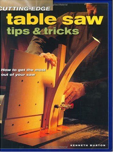 table saw cutting techniques 1558706887 free ebook download
