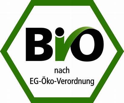 Bio Siegel Staatliche Deutsche Biosiegel Bedeuten Teil