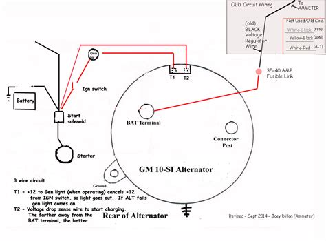 similiar chevrolet alternator wiring keywords 350 chevy alternator wiring diagram 350 chevy alternator wiring