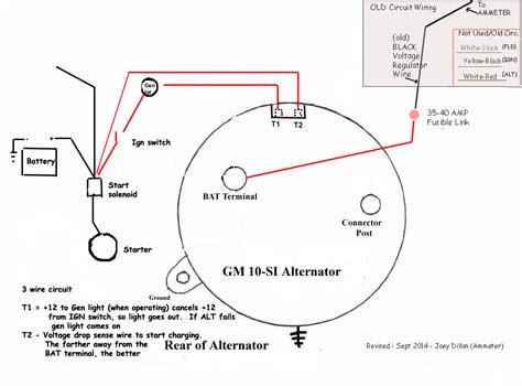 Alternator Wiring Jeepforum