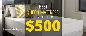 mattresses guide ways to sleep better With best queen mattress under 500